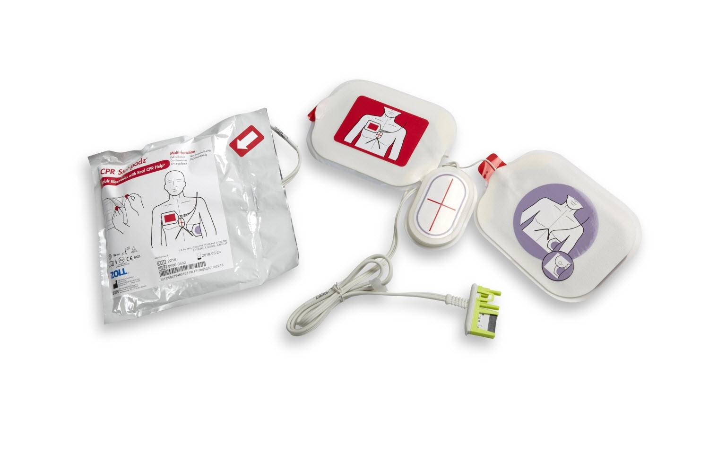 CPR Stat-padz®