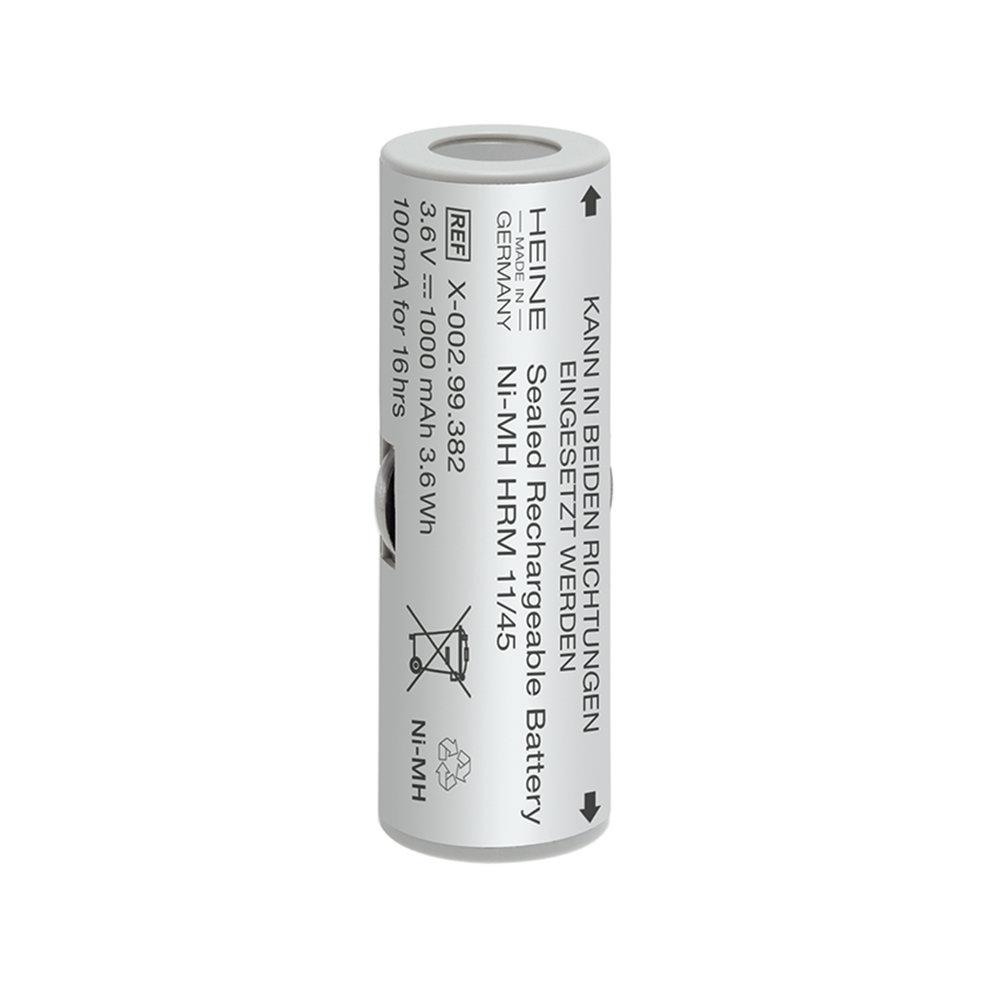 HEINE BETA Ladebatterien für Otoskop Typ X-02.99.382 3,5 Volt 1,0 Ah