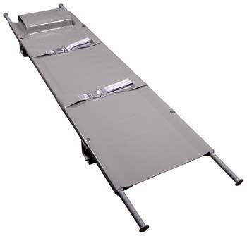 Krankentrage ultraSTRETCHER 0350, grau