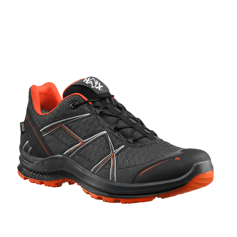BLACK EAGLE Adventure 2.2 GTX low/graphite-orange
