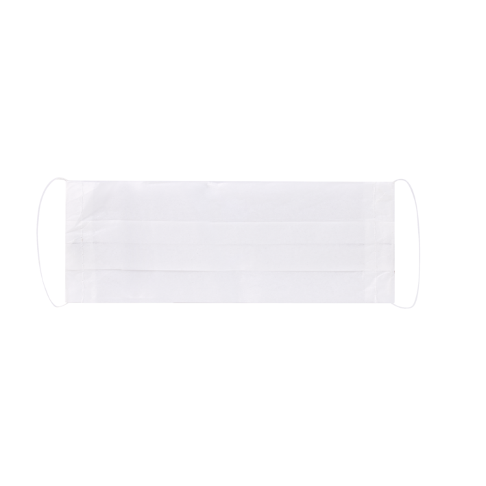 Einmal-Mundschutzmaske 1-lagig à 100 Stück