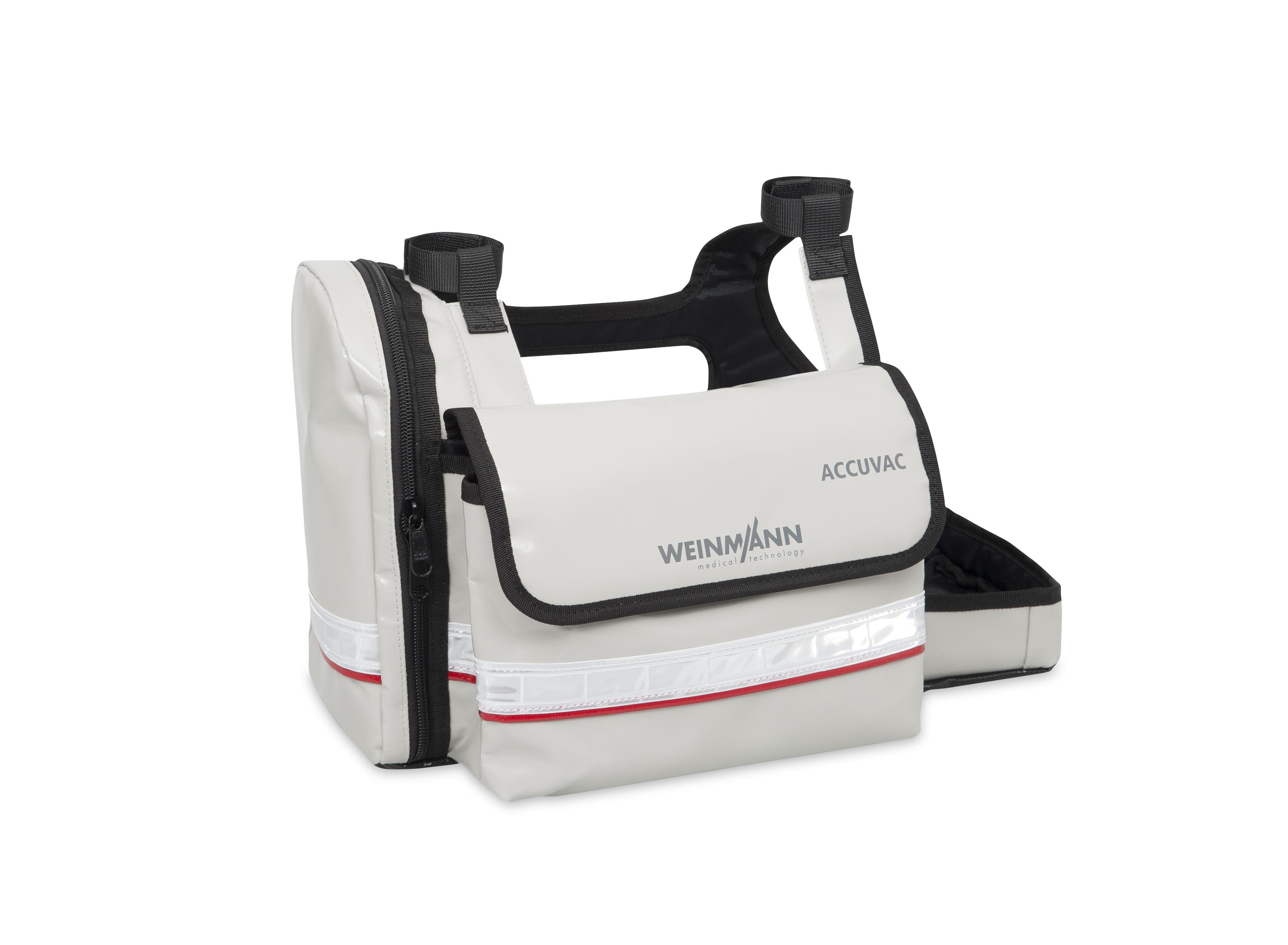 Schutztasche ACCUVAC Pro und Lite