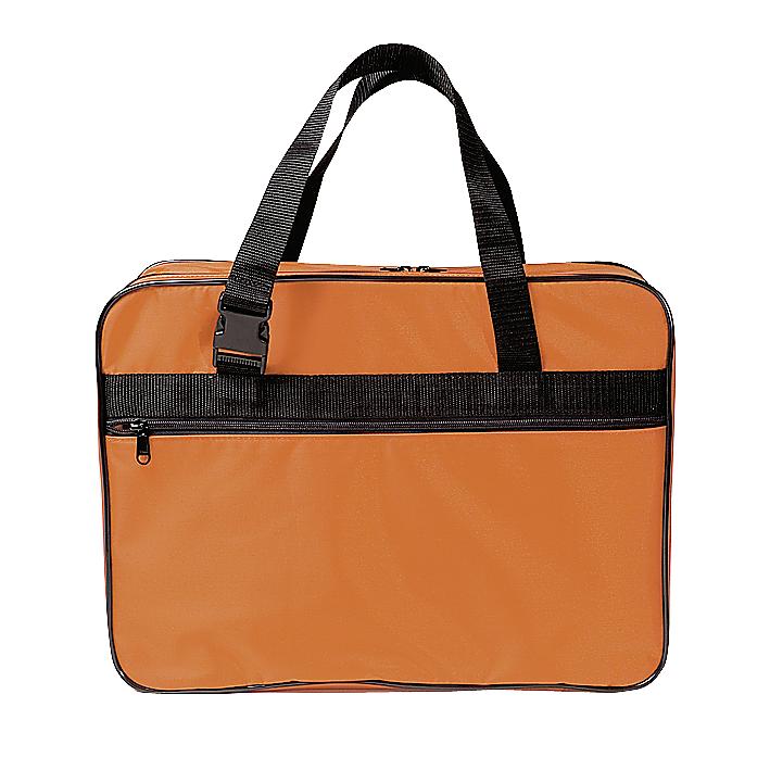 Transporttasche für Reamed und Sauerstoffgerät leer