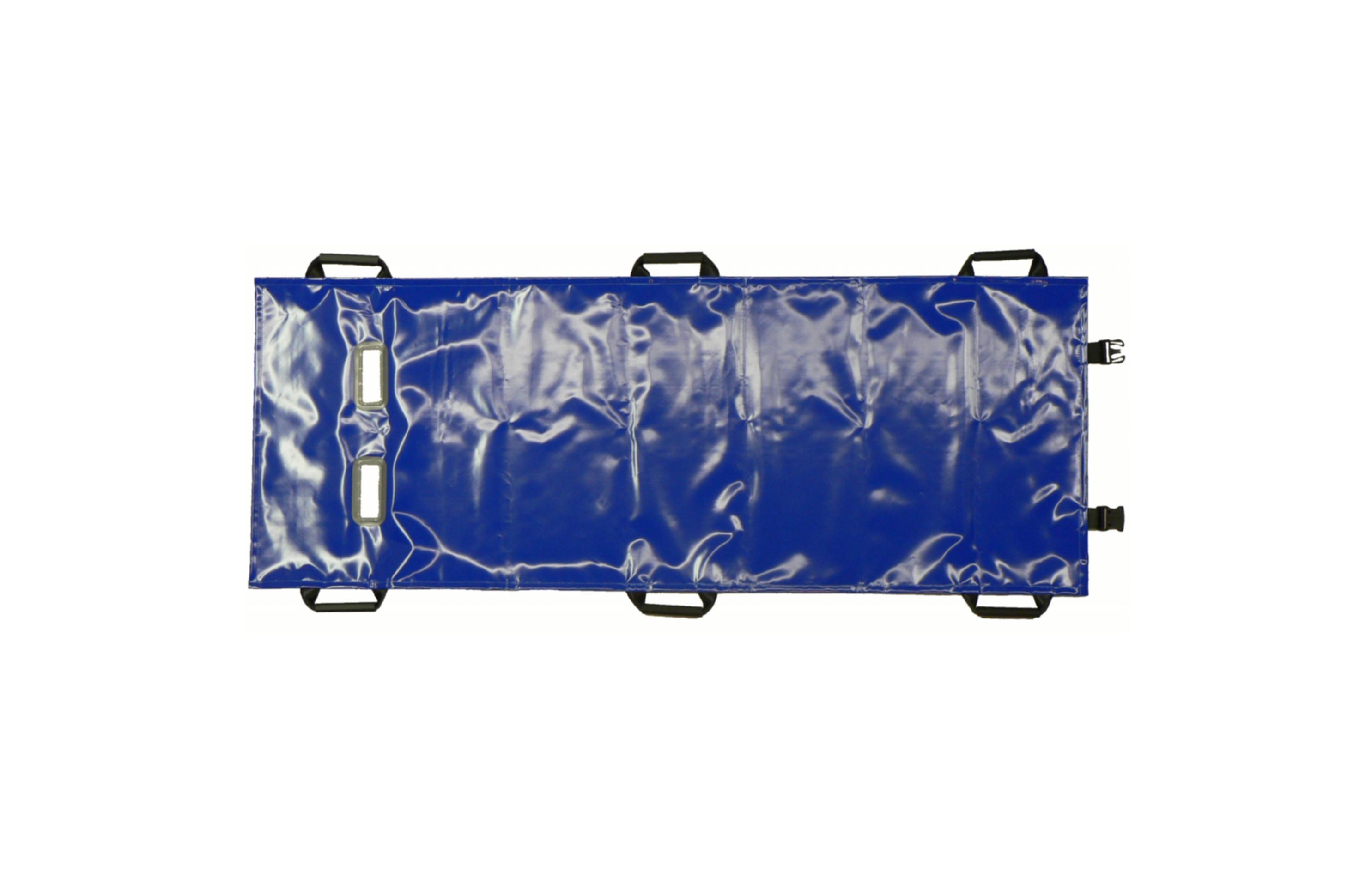 Rettunsgtuch 76 x 200 cm in blau
