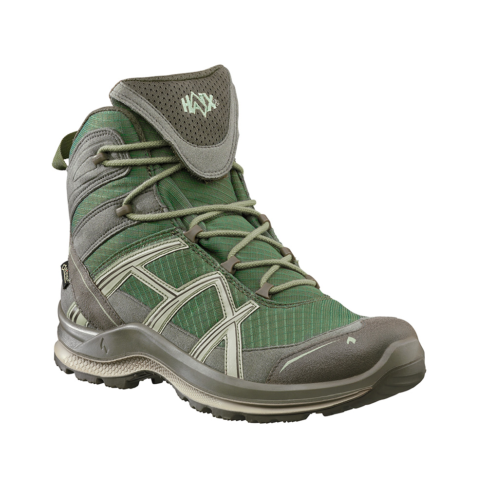 BLACK EAGLE Adventure 2.1 GTX mid/olive-rock