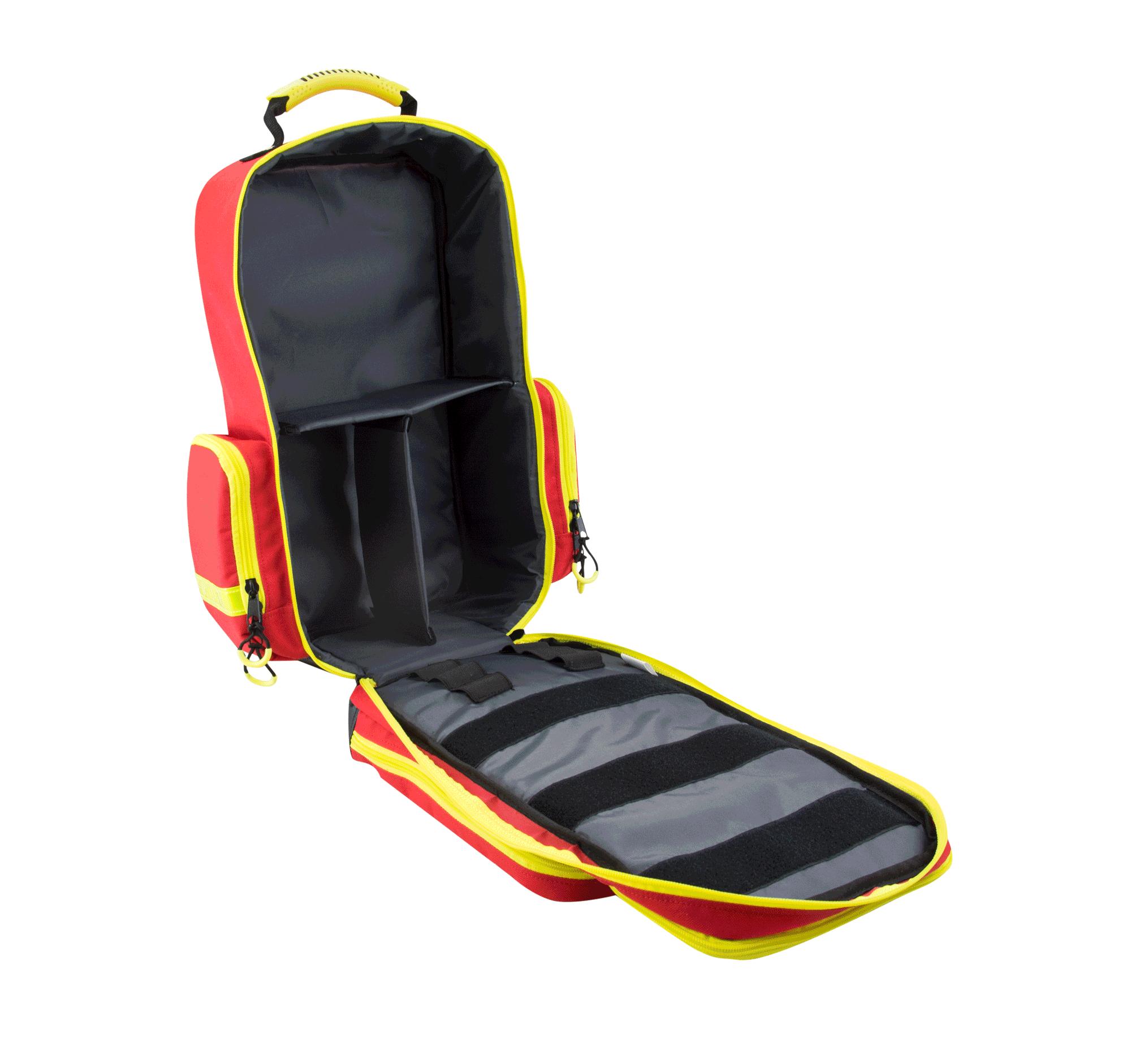 AEROcase Notfallrucksack large Pro1R PL1C Polyester
