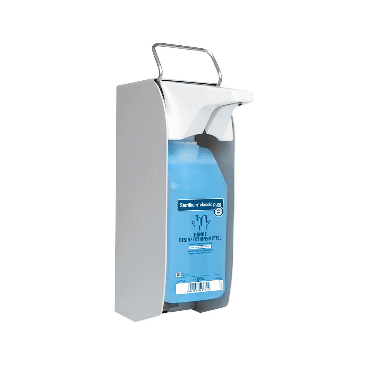 BODE Eurospender 1 plus Touchless Spender für 1 l-Flasche