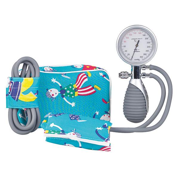 Blutdruckmessgerät für Kinder inkl. Tasche
