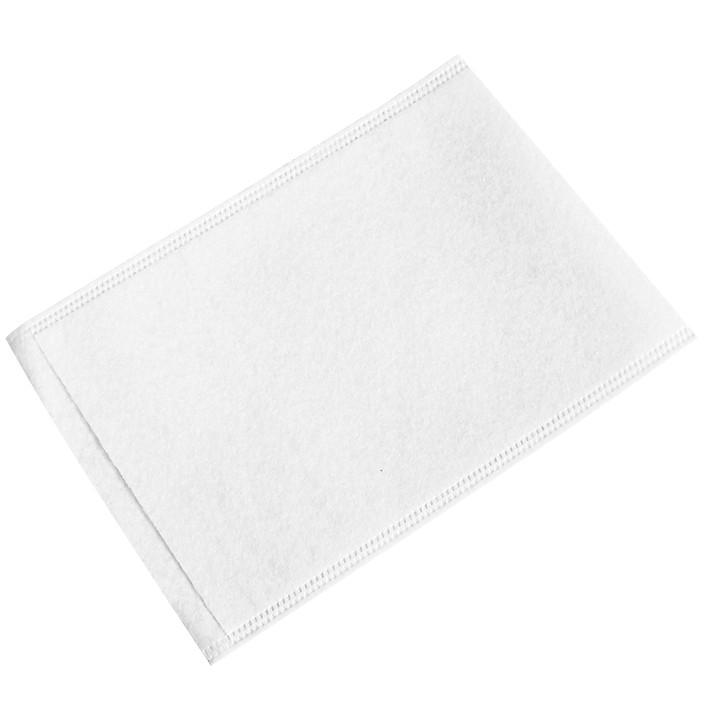 Einmal-Waschhandschuhe Molton ratiomed 15 x 22 cm (50 Stck.)