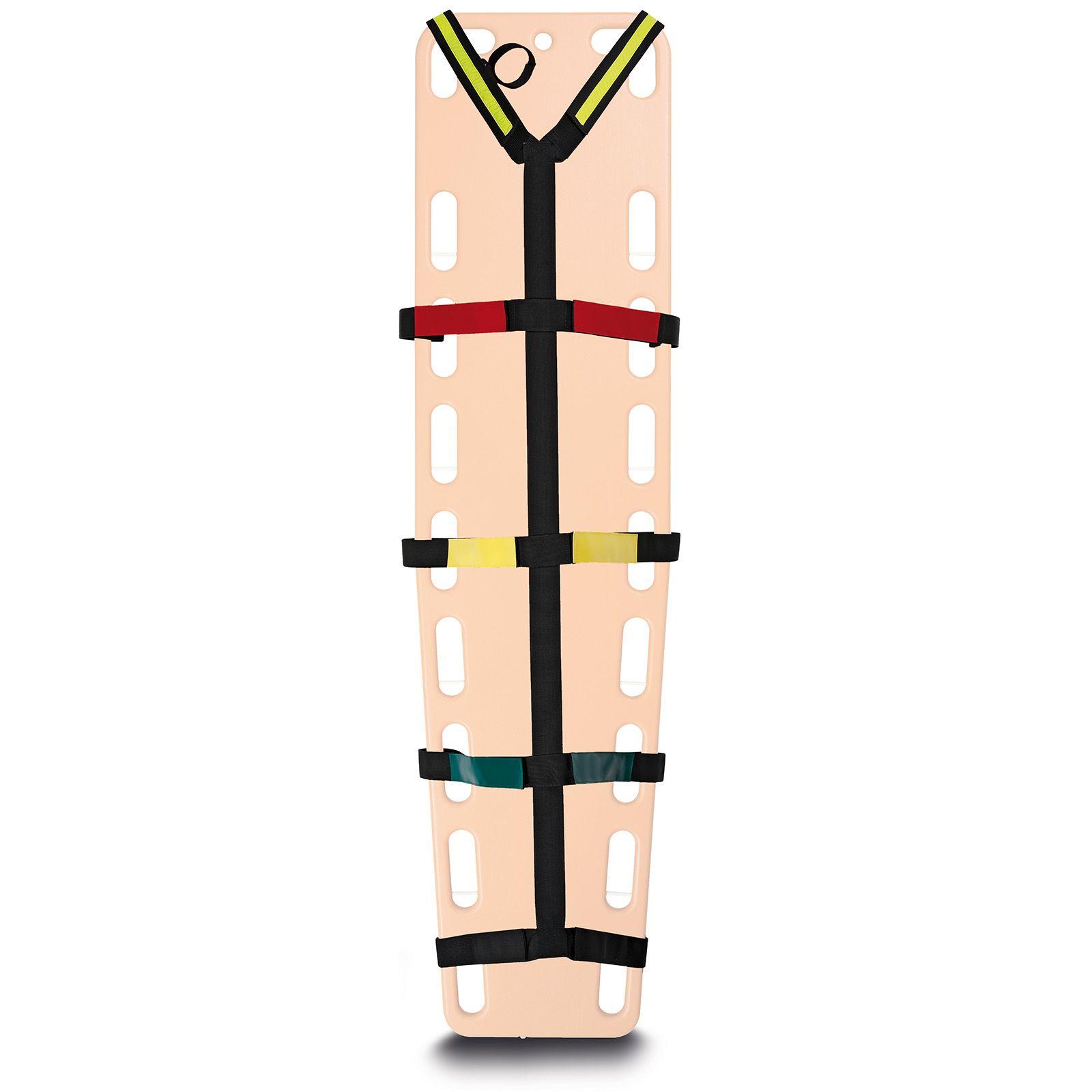 Gurtsystem Spineboard