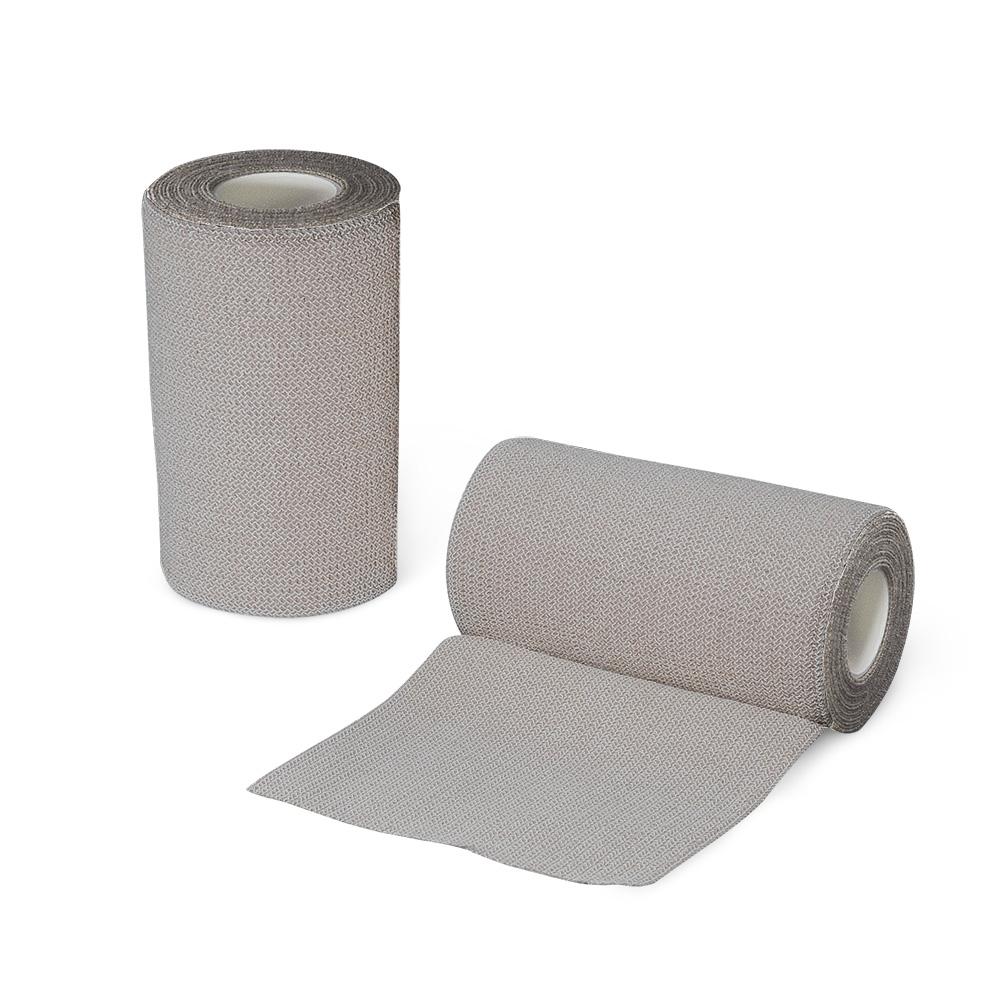 Acrylast, hypoallergene, elastische Klebebinde, 10 x 12 cm