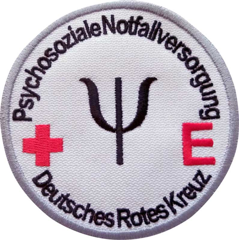 Qualifikationsabzeichen PSNV-E