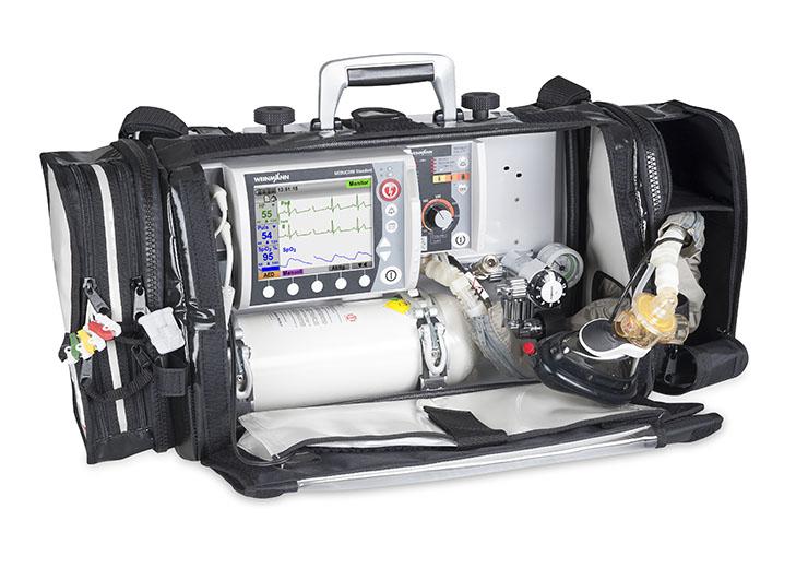 MEDUMAT Easy CPR mit MEDUCORE Standard mit